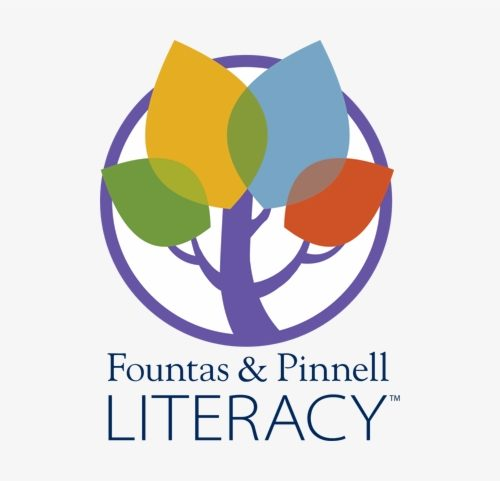 Fountas Pinnell literacy logo