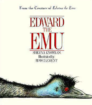 IB Learner Profile Resource Edward the Emu