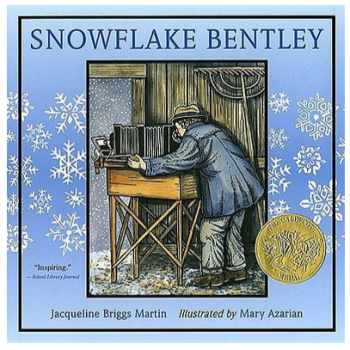 IB Learner Profile Resource Snowflake Bentley