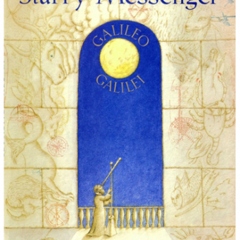 IB Learner Profile Resource Starry Messenger