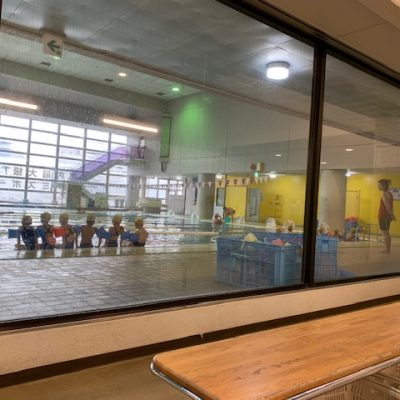 Swimming Lesson New After School Programs at Konami SIS
