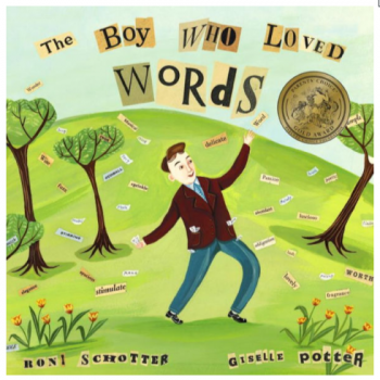 IB Learner Profile Resource The Boy Who Loved Words