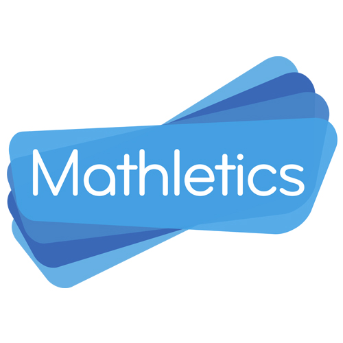 Mathletics Application Logo
