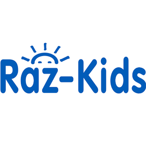 Raz-Kids Application Logo