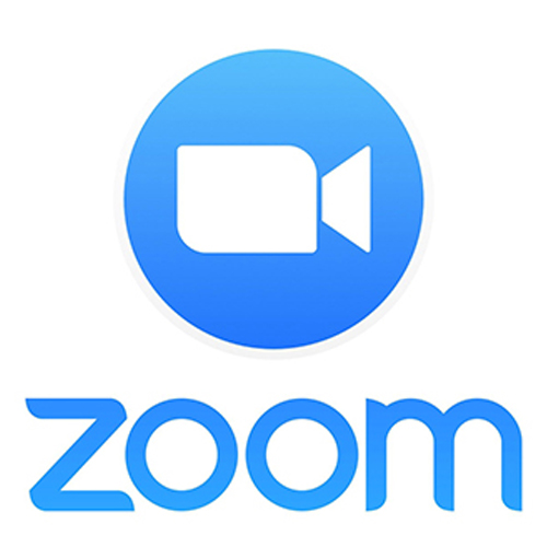Zoom Application Logo