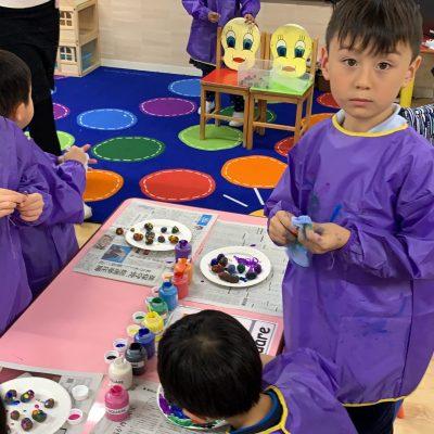 Kindergarten Science Activities at Shinagawa International School (SIS)