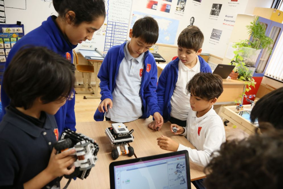 After School Programs Lego Robotics