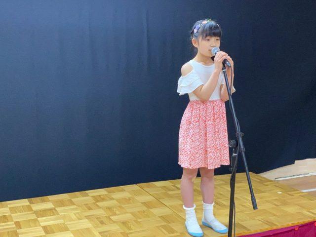 Miu's Talent Show