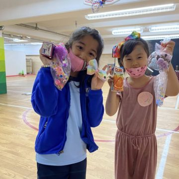 Other Games and Activities in International Children's Day 2021