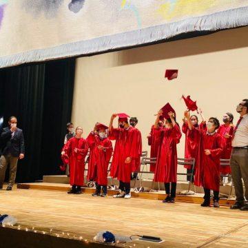 grade 6 graduation