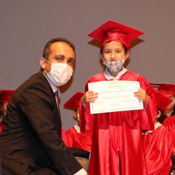kindergarten graduation 8